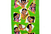 Chhota Bheem Products! / Chhota Bheem drives every kid crazy, make your kid happy by gifting him Chhota Bheem Products! / by mybabycart.com