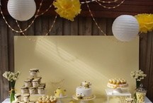 Party Ideas / by Adrianne Aguilar