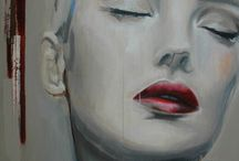 art / by Masha Urneva