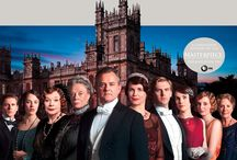 If You Love Downton, Read This! / by Downton Abbey