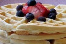 Breakfast Dishes / by Vivian Slape