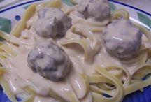 Recipes - Low Carb / by Amanda Chapman