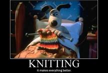 Knit 1 Purl 2 / by Susan Knauff