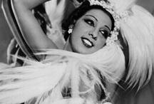 Burlesque / by Dolores Nougués