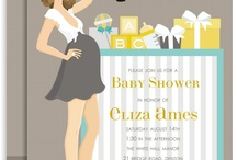 Baby shower / by Denise Bustamante