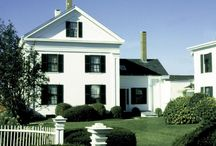 Area Attractions / Rockland and the surrounding towns have so much to offer! / by LimeRock Inn