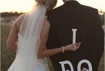 Wedding Ideas / by Hilary Kleinmeyer