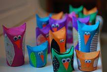 Crafty Stuff / by Denise Boehm