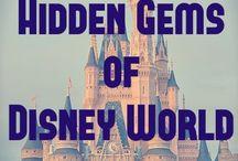 Disney / by Tanja Ishol-Pederson
