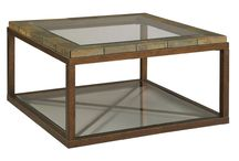 Kincaid Treasures / New Kincaid collection: http://www.carolinarustica.com/shop-by-brand/furniture/kincaid/treasures-1 / by Carolina Rustica