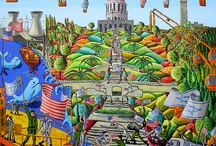 Naive art / by Sue Lewis