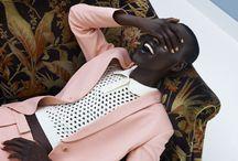 Fashion / editorials / by Vitória L Silveira