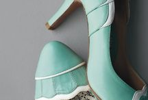 Heels / by Erica Unciano
