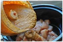 Slow Cooker  / by Antonia Gray Woods