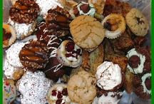cookie exchange  / by Regina Calhoun-Bray