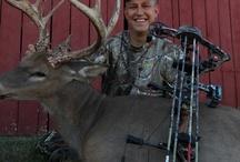 Big Bucks from Deer & Deer Hunting / by Deer & Deer Hunting