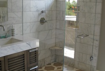 bathrooms / by Heather Ostrowski