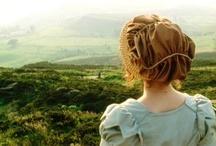 Jane Austen / by Rachel Hammon