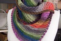 Crochet / by maria serrano gonzalez
