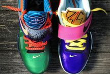 Kevin Durant / by Sneaker News
