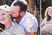 Our Maternity Pictures! / by Megan Coley