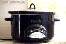 Crockpot Style / by Jessica Young