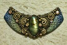 Bijoux - mystic / by Delline Designs