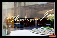 Hotel Marlowe Weddings / by Person + Killian Photography