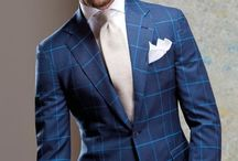 Check suit / by Smartsuit