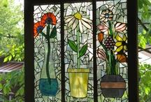 GLASS / by Mary Dumke