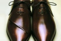 """D. Anthony C. / For a """"Gentlemen"""" It's all about the """"Style."""" / by Darryl Clarke"""