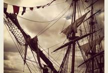 Nautical Nik-Naks / by Gordon Best