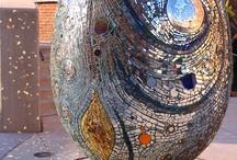 Mosaics / by Safiya Balekian