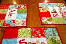 placemats / by Rene Crowder