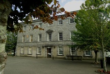 Waterford City  / by Waterford City & County Council Library Service