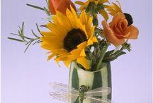 Everyday bouquets / Simple arrangements from the garden / by karen colleran