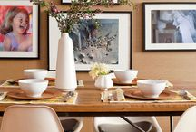 dining rooms / by Summer Jefferson