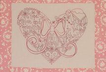Stitch me happy / by Cecilia Lestander