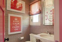Kids Bathroom / by Julie Merchant