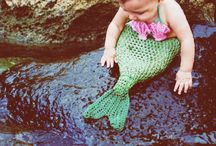 Merry Mermaids / by Juli Gramo