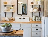 For the Home - Kitchen / by Molly Painter