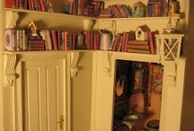 My Dollhouses / by Alicia Msv