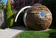 outdoor learning environments / by Meg Hicks