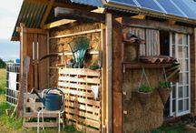 For the Home - Outdoors / by Kelly Port