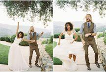 Wedding Photo Ideas / by Lindsay Read