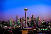 Beautiful Washington / by Everett AquaSox