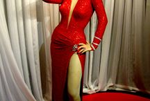 Madame Tussaud's  / by Elizabeth Munday
