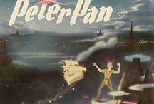 Peter Pan / by Crystal Mascioli