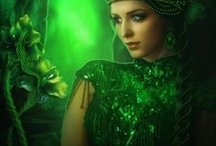 Emerald City / by Debbie Hill