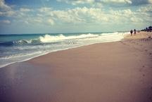 Vacation / by Tiffany Deatherage Atkins